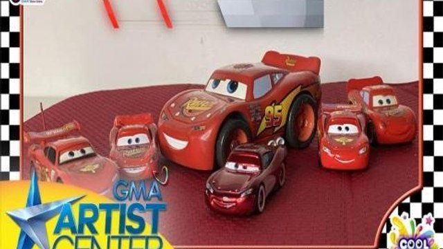 Cool Hub: Guess the CARS characters   Episode 2