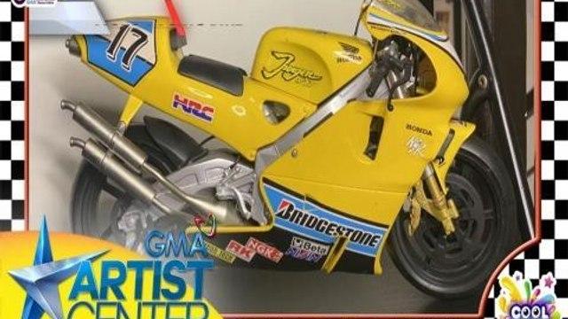 Cool Hub: Mga astig na motorbike toys, silipin! | Episode 2