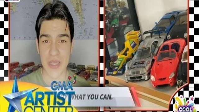 Cool Hub: How to take care of your toy car collection   Episode 2
