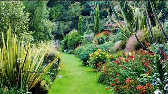 Présentation Autonomie Jardin