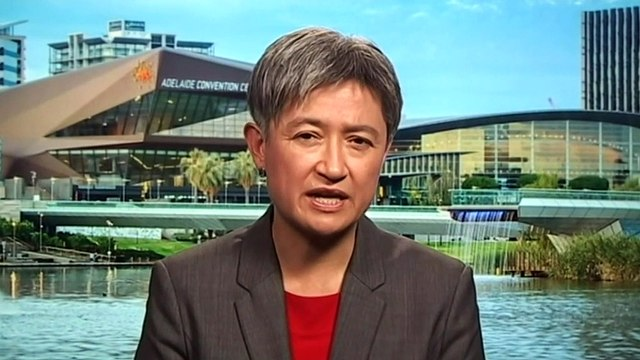 Wong accuses Commonwealth of shifting quarantine blame on states