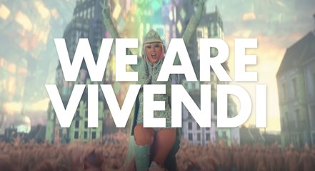 We are Vivendi