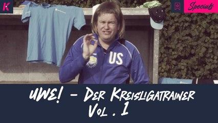 Bayern oder Schalke? Lewandowski oder Piatek? Alaba ein geldgieriger Piranha? Kreisliga-Uwe weiß es!