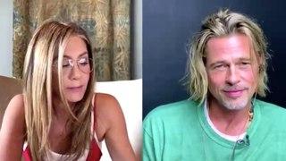 fast times at ridgemont high Brad Pitt Jennifer Aniston (Core Facebook)
