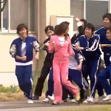 日劇-求婚大作戰03