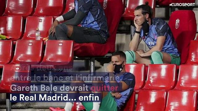 Bale associé à Kane en attaque : la bombe qui attend Tottenham