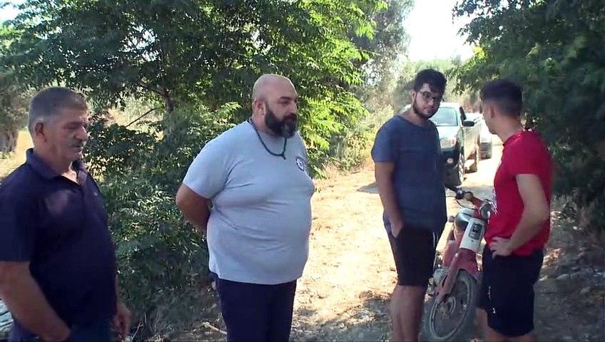 Δ.Βουρδάνος για δειγματοληψίες χωραφιών στην Εύβοια