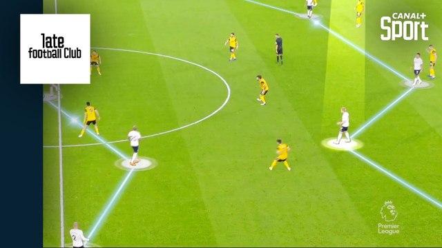 Wolverhampton - Manchester City : la superbe prestation de Kevin De Bruyne