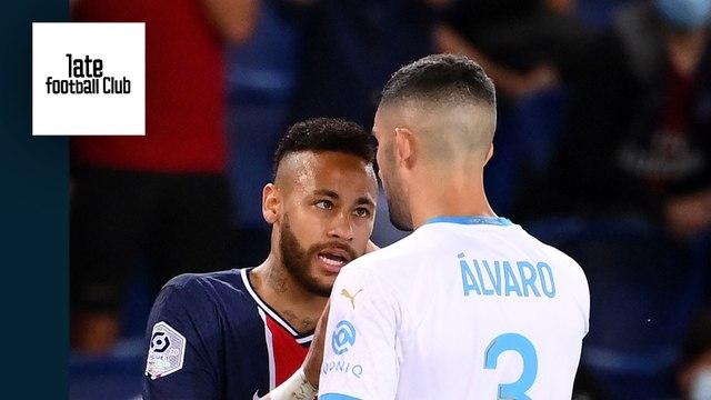 Neymar / Alvaro : une affaire d'état au Brésil ?