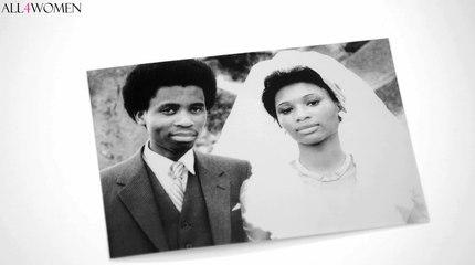 Herman Mashaba on family life and marriage