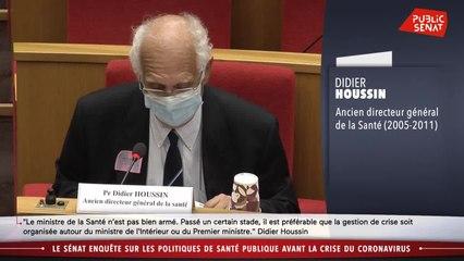 Invité Roger Karoutchi Sénateur (LR) des Hauts-de-Seine. Membre de la Commission des finances        - Parlement hebdo (18/09/2020)
