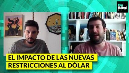 ¿Qué pasará con el recrudecimiento del CEPO? ¿Cómo serán las vacaciones 2020 en  Argentina en tiempos de COVID? El análisis de Lucas Morando  y Agustín Gulman