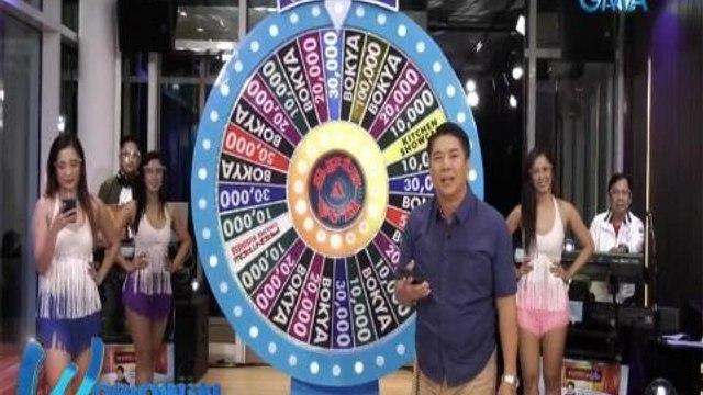 Wowowin: 30K sa 'Spin a Wil,' nasungkit ng caller mula sa Aparri!