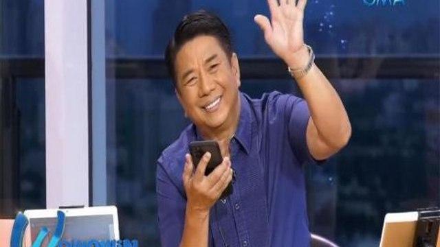 Wowowin: Die-hard fan ni Kuya Wil, nabiyayaan ng suwerte sa 'Tutok to Win'