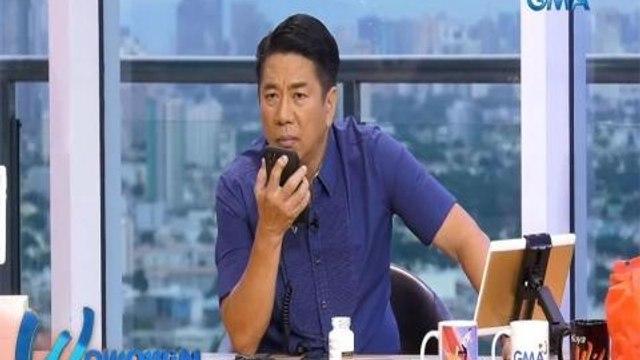 Wowowin: Ang relihiyosong caller ng 'Tutok to Win'