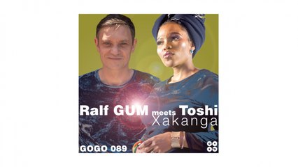 Xakanga (Ralf GUM Main Instrumental)