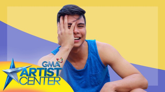 E-Date Mo Si Idol: John Vic Guzman, kinilig sa boses ng searchee!