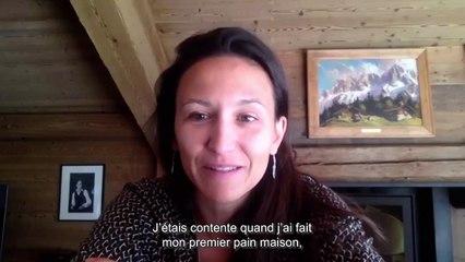 Interview CONFIDENCES - Episode 13 : Marielle Berger