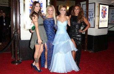 Le Spice Girls vogliono rigirare il video di 'Wannabe'