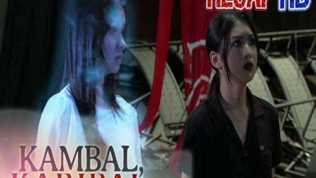 Kambal, Karibal: Crisel, igalaw mo ang baso!   Episode 132 RECAP (HD)