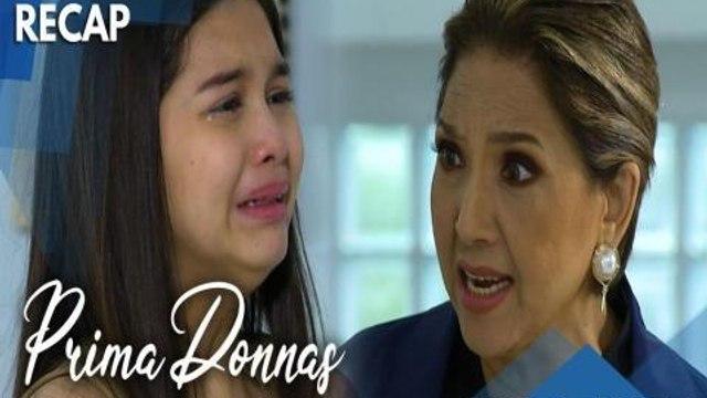 Prima Donnas: Lady Prima despises Brianna | Recap Episode 23