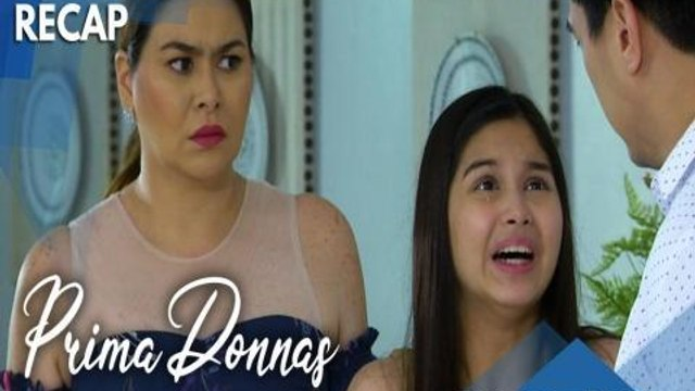 Prima Donnas: Brianna admits all of her mistakes | Recap Episode 23