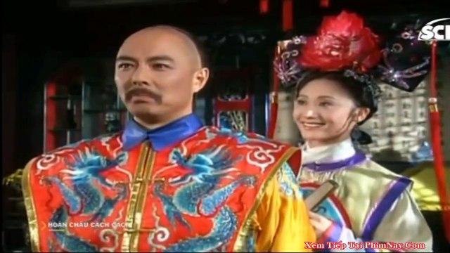 Phim Hoàn Châu Cách Cách Phần 1 - Tập 3 - hoan chau cach cach tron bo tap cuoi