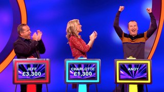 Andy Whyment Celebrity Catchphrase (ITV)
