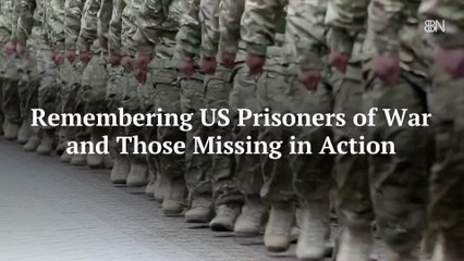 The American Prisoners of War
