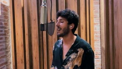 Sebastián Yatra - Robarte Un Beso