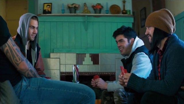 ALIEN ADDICTION movie trailer