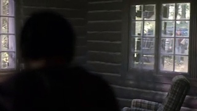 Alone Film Clip