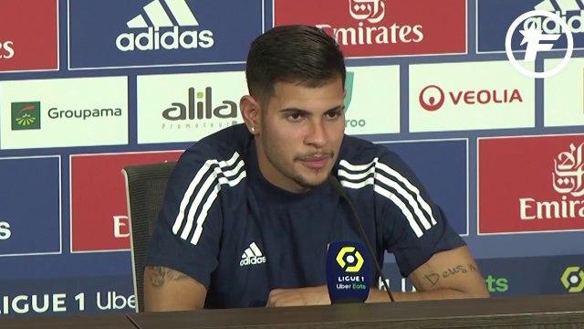 OL : l'inquiétude de Bruno Guimaraes