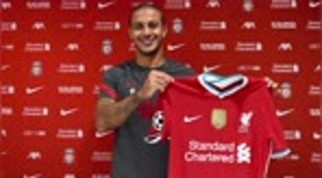"""Liverpool - Redknapp : """"Thiago Alcantara est une super recrue"""""""