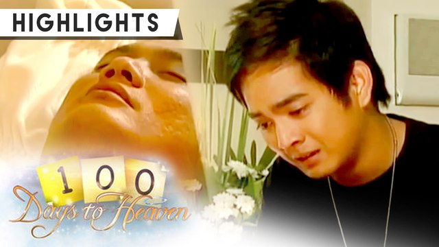 Jopet vows to find justice for Bruce | 100 Days To Heaven