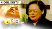 Anna is grateful to Bruce | 100 Days To Heaven