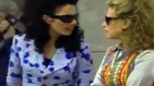 The Nanny S04E22 - No Muse Is Good Muse