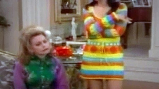 The Nanny S04E25 -  The Boca Story