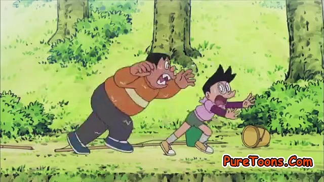 Doraemon cartoon in hindi season 16 episode 24  (  The lost and found fishing pond thankfulness device )