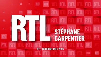Le journal RTL de 8h30 du 19 septembre 2020