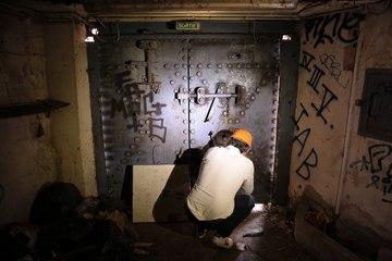 Marseille  : Découvrez un souterrain méconnu, creusé par les Allemands lors de la Seconde guerre mondiale
