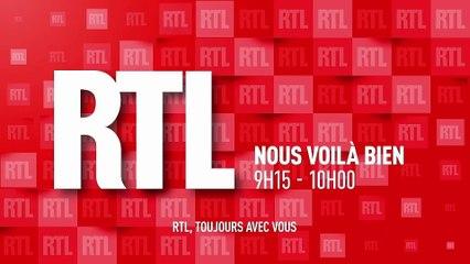 Le journal RTL de 10h du 19 septembre 2020