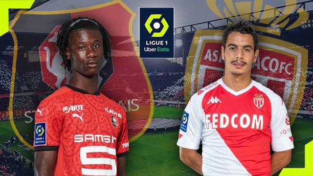Rennes-Monaco : les compos probables