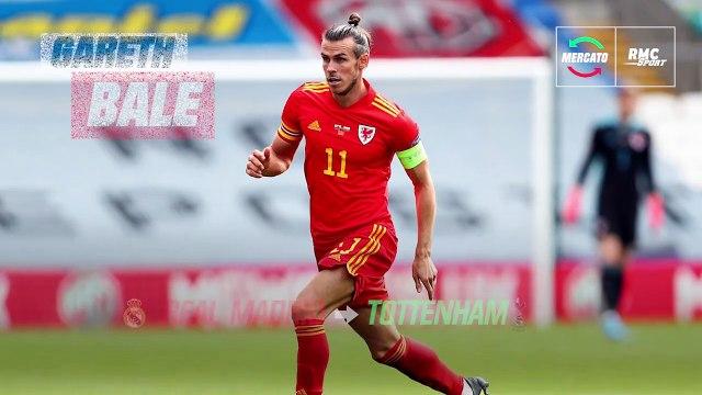 Bale, Paqueta, Traoré... Les cinq infos mercato du 19 septembre 2020 (à la mi-journée)