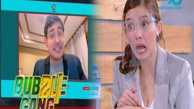 Bubble Gang: Lockdown meeting, na-lock din ang brain! | YouLOL