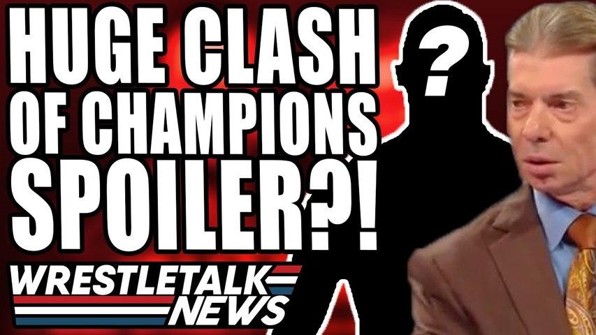 Big Roman Reigns Update! Former WWE Champion RETURNING?! WWE SmackDown Review! | WrestleTalk News