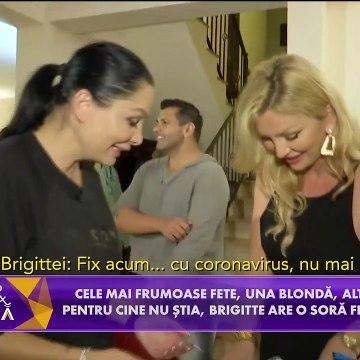 Brigitte & Pastrama episodul 12 HD, 17 Septembrie 2020