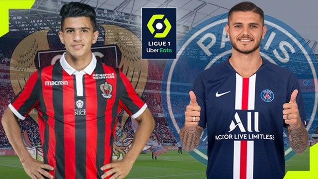 OGC Nice-PSG : les compositions probables