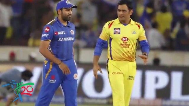 IPL MI vs CSK : चेन्नई और मुंबई में किसका पलड़ा भारी, जीतेगी 'बूढ़ों की फौज' या मैच पर होगा हिटमैन का कब्जा