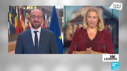 Ici l'Europe (19/09/2020)